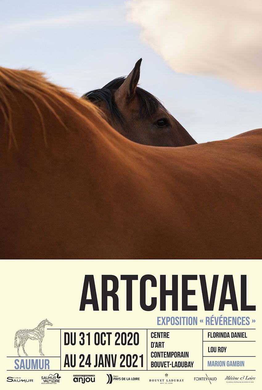 Exposition Révérences - Les chevaux ferment aussi les yeux